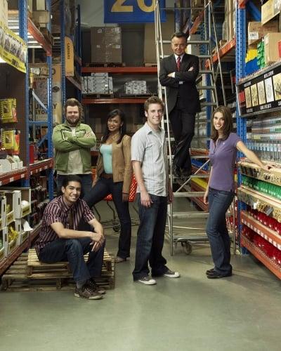 TV Tonight: The Reaper Season Finale
