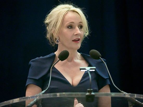 J.K. Rowling Defends Donald Trump's Right to Be 'Offensive': 'His Freedom to Speak Protects My Freedom to Call Him a Bigot'