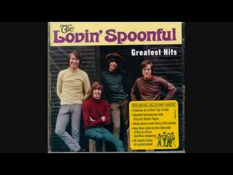 """""""Do You Believe in Magic"""" by The Lovin' Spoonful"""