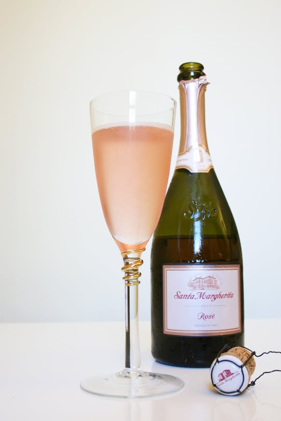 Aug. 10: Santa Margherita's Vino Spumante Rosé