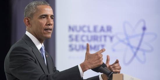 Obama's Hiroshima Visit Is a Reminder that Atomic Bombs Weren't What Won the War