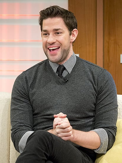 John Krasinski Will Play Jack Ryan in Amazon Series