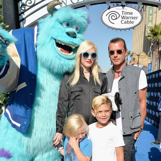 Monsters University Premiere   Red Carpet Pictures