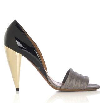 Guess the Hot Heel Shape!