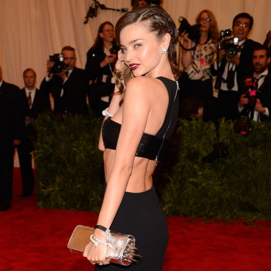 Showstoppers: The Sexiest Looks to Hit the Met Gala