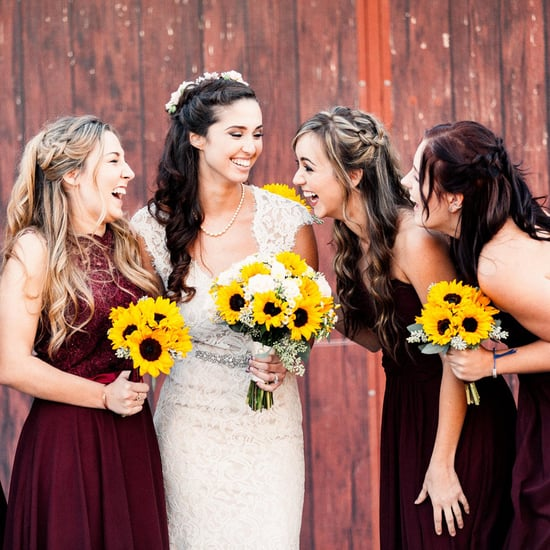 Millennial Wedding Trends
