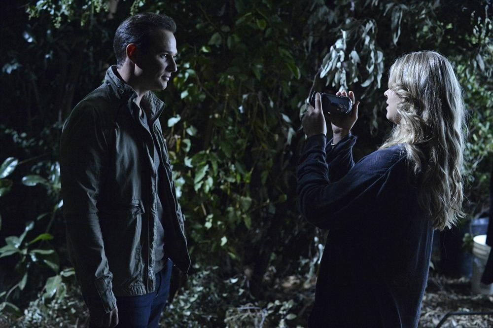 We've seen this moment many times before. Is there a part of the story we don't know? Source: ABC Family