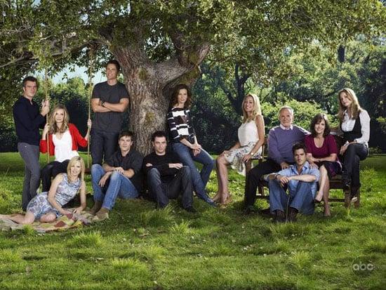 Brothers and Sisters Season Three Promo