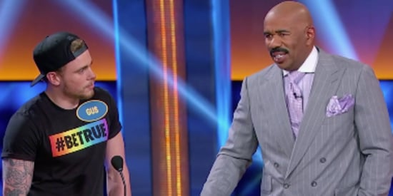 Steve Harvey Shocked By Cruel Reality Too Many Queer Kids Face