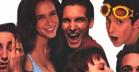 Jennifer Love Hewitt Wants A 'Can't Hardly Wait' Reunion Movie