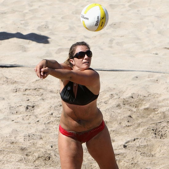 Misty May-Treanor Interview