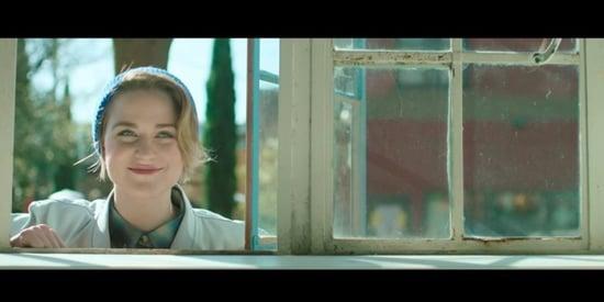 Watch Evan Rachel Wood Break Down Gender Stereotypes And Get Stoned With Grandmas