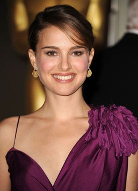 Natalie Portman Is Pregnant and Engaged