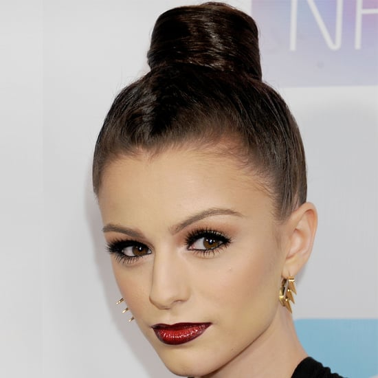 Cher Lloyd Talks to PopSugar Beauty UK