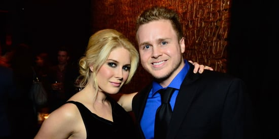11 Totally Insane Things Spencer Pratt Has Said About 'The Hills' Anniversary