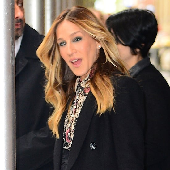 Photos of Sarah Jessica Parker And Kim Cattrall in a ... Kim Cattrall Insomnia