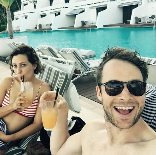 POPSUGAR Australia Social Media Stars Coolest Couple Winner