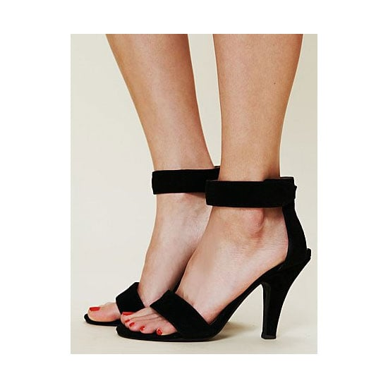 Heels, approx $123, Jeffrey Campbell at Free People