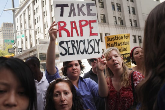 California Lawmakers Pass Bill Requiring All Rapists to Go to Prison, Inspired by Brock Turner