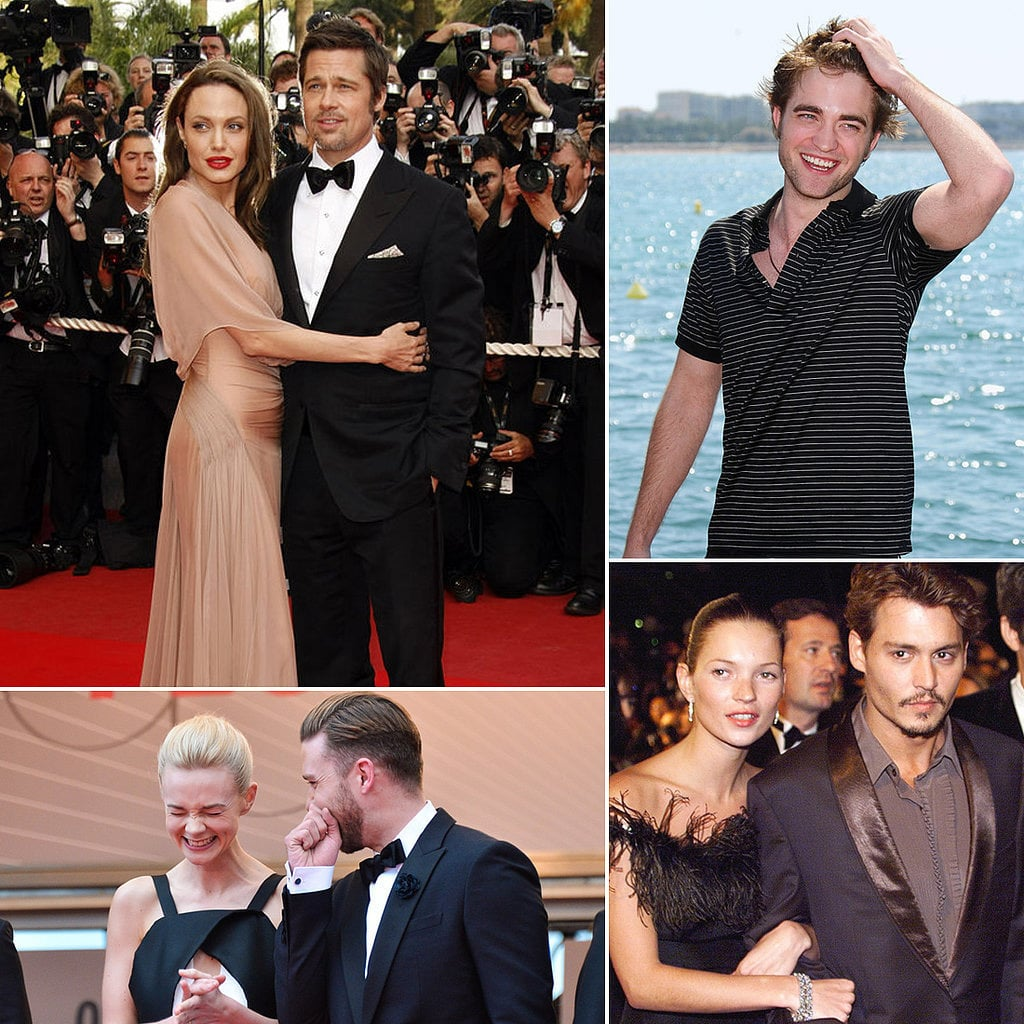 The Most Glamorous Cannes Film Festival Moments