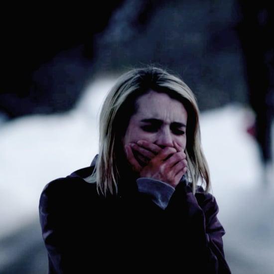 Trailer For February Horror Movie
