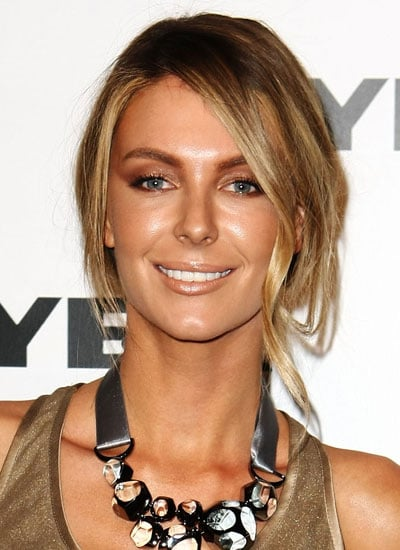 August 2010: Myer Spring/Summer '10/11 Collection Launch