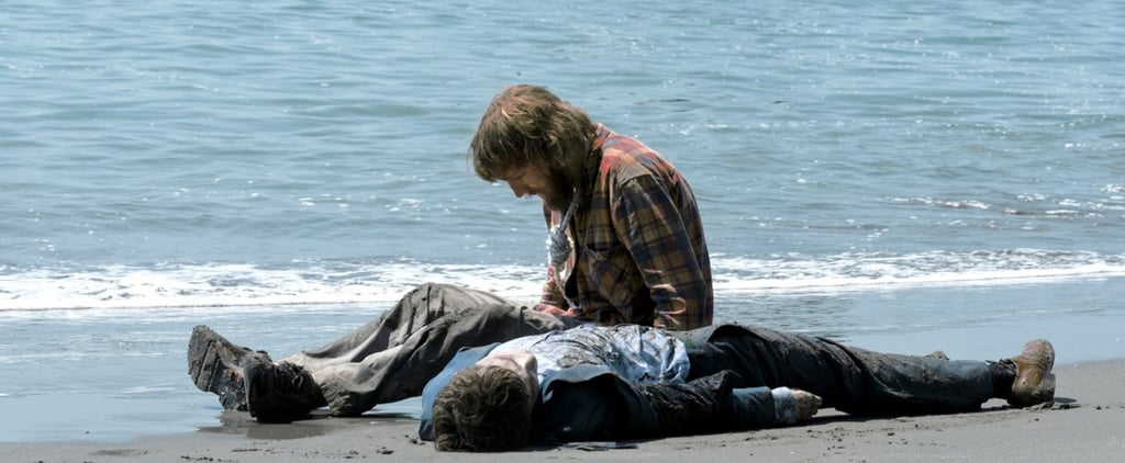 Swiss Army Man: Here's the Trailer For the Movie With Daniel Radcliffe as a Farting Dead Guy
