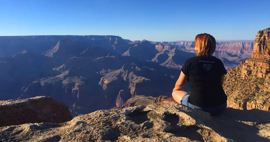 Florida Woman Falls to Her Death From Grand Canyon After Posting Photo at Edge of Cliff