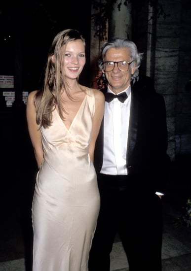 1993: Dinner Party Honoring Richard Avedon, hosted by Random House and the New Yorker