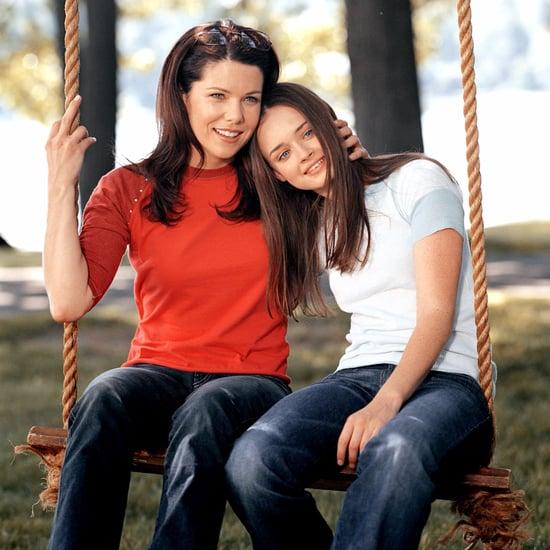 Gilmore Girls Reboot Spoilers