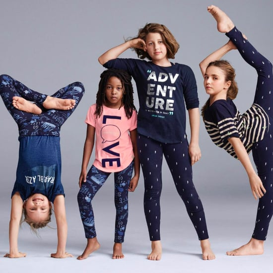 GapKids x Ellen DeGeneres Ad Called Racially Insensitive