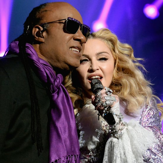 Madonna's Prince Tribute at the Billboard Music Awards 2016