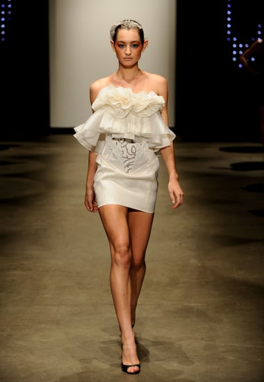 Rosemount Australia Fashion Week: Aurelio Costarella Spring 2010