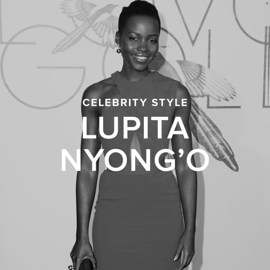 Lupita Nyong'o Style Pictures | Shopping