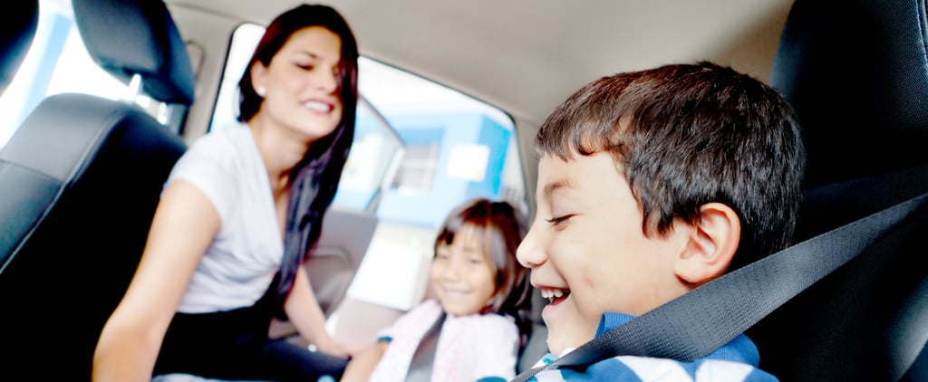 15 Essentials Every Parent Should Keep in the Car