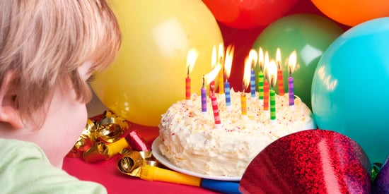 The Four Types of Birthday Parties Parents Will Host