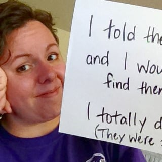 Mommy Shaming Is Hilarious