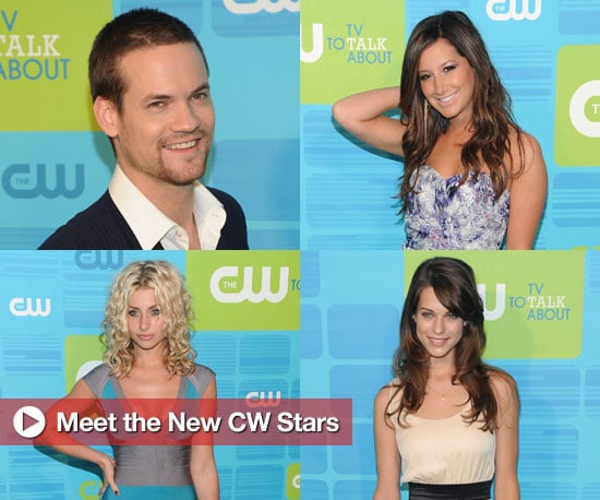 The CW Picks Up Nikita and Hellcats For Fall 2010