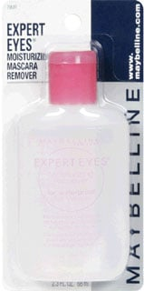 Review of Maybelline Expert Eyes Moisturizing Mascara Remover For Waterproof Eye Makeup