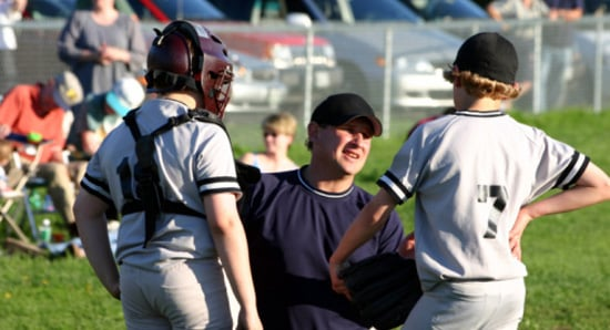 Tips for Making Parents Better Sports Spectators