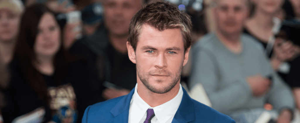 Chris Hemsworth Joins Female-Led Ghostbusters Reboot