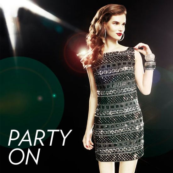 25 Perfect Party Dresses to Impress this Silly Season