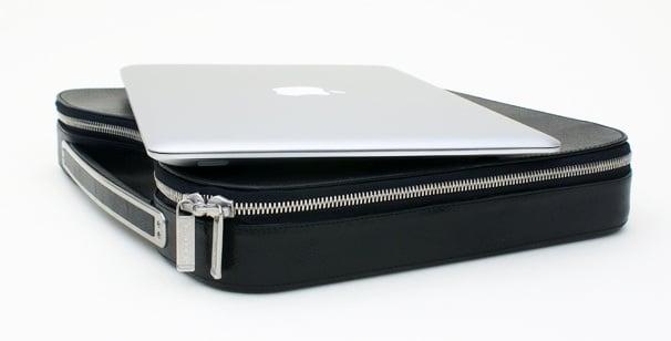 Calder laptop Case: $4,000+