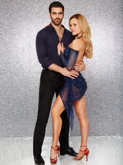 Dancing with the Stars Partners Nyle DiMarco and Peta Murgatroyd Get Emotional Backstage About Their Final Dance