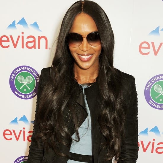 All of the Beauty Looks at Wimbledon 2013