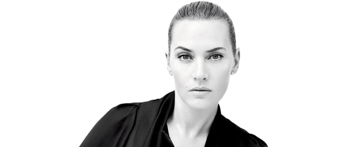 "Kate Winslet on Her Past Marriages: ""F*ck Me, It Hasn't Been Easy"""