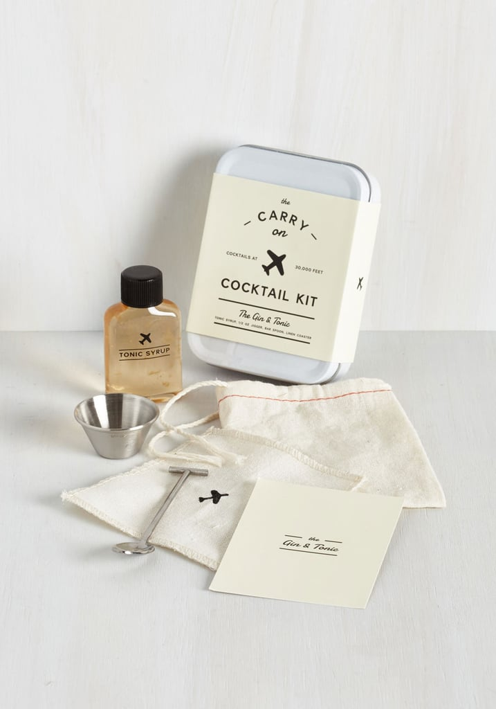 Carry On Cocktail Kit — Gin and Tonic