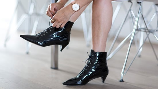 Once And For All, This Is The Best Time Of Day To Shop For Shoes