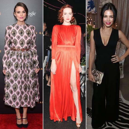 Best Celebrity Style | Nov. 21, 2014