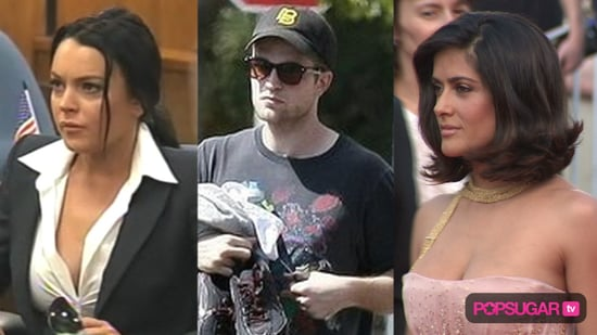 New Video of Lindsay Lohan in Court, Robert Pattinson Working Out, and 2010 Cannes Film Festival Red Carpet 2010-05-24 14:03:32
